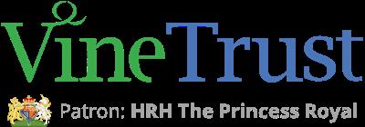 Vine Trust Logo